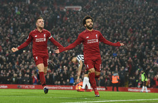 'We had some doubts': Emery reveals turning down Salah at PSG