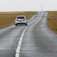 Poll: How often do you break the speed limit?