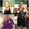 4 Irish female pro boxers, who aren't named Katie Taylor, to keep an eye out for in 2019