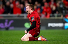 As it happened: Munster v Leinster, Guinness Pro14
