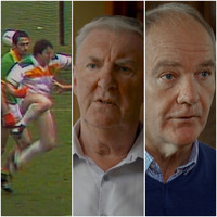 'What a story', 'magic moments', 'great show', - Glowing praise for Offaly-Kerry documentary