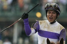 I'll Have Another earns surprise win at Kentucky Derby