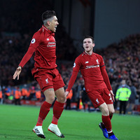 Firmino nets hat-trick as Liverpool thrash Arsenal to move nine points clear at the summit
