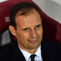 'We're in December and it's better to wait': Allegri dismisses United links for now