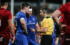 Sexton: Leinster must learn from poor discipline for Toulouse showdown