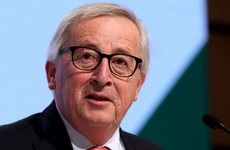 Juncker tells UK 'get your act together' over Brexit