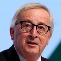 Juncker tells UK 'get your act together' over Brexit