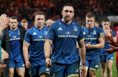 Cullen hopes Leinster will be better for their Thomond Park experience