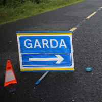 Man dies after car hits fence in Co Cork