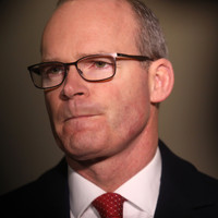 Coveney says talking about a united Ireland as part of Brexit debate is 'hugely unhelpful'