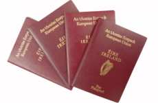 The post-Brexit Irish passport boom in Britain is not slowing down