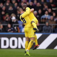 Kante on target as Chelsea climb into top four with back-to-back Premier League wins