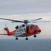 Coast Guard saved over 400 lives this year