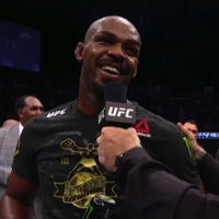 'Daddy's home, DC' - Jones taunts Cormier but rules out heavyweight title bid