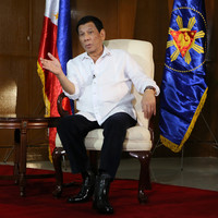 Philippine president Duterte under fire after admitting he molested a maid when a teenager