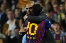 WATCH: Messi scores four, breaks European league goalscoring record