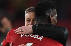 Pogba: 'We want to attack... maybe we just realised we are Manchester United'