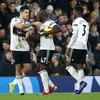 Fulham vow to take 'strongest possible action' after Kamara suffers racist abuse