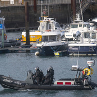 Britain and France to step up English Channel patrols after spike in migrant crossings