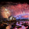 Here's what happened today: New Year's Eve