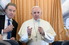 Vatican spokesman and deputy resign in latest staff shake-up