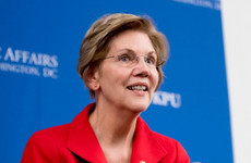 Senator Elizabeth Warren takes major step towards White House bid