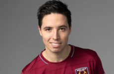 West Ham sign Samir Nasri following 18-month doping ban