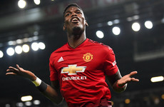 Pogba's goal celebrations are disrespectful and frustrating, says ex-Chelsea midfielder