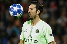 'I would never prostitute my ideals and dreams' - Buffon says PSG move wasn't about money