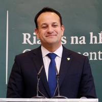 Leo hints at a Cabinet reshuffle in the summer