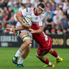 Injured trio return for Ulster ahead of Leinster clash