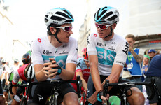 Froome to skip Giro defence as he targets record-equalling fifth Tour de France