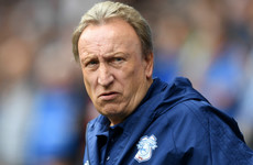 Spurs should be forced to see out the season at Wembley, says Cardiff boss