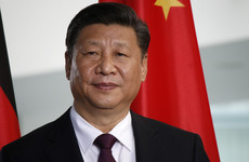Taiwan reunification with China 'inevitable' says President Xi Jinping