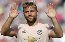 'He's completely different' - Shaw says Solskjaer has brought buzz to Man Utd