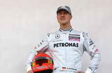 Secrecy surrounding stricken Schumacher 'completely understandable' - Brawn