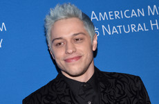 Pete Davidson is the latest male comedian to take aim at Louis C.K.