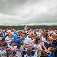 Brick Walsh to start in opener to his 17th season as Waterford and Cork name sides