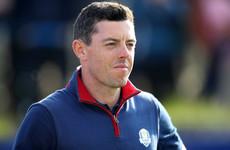 McIlroy: European Tour a stepping stone to playing on PGA Tour