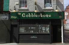 'If we build here, we'll have to build around you': How The Cobblestone became a traditional icon in a changing Dublin