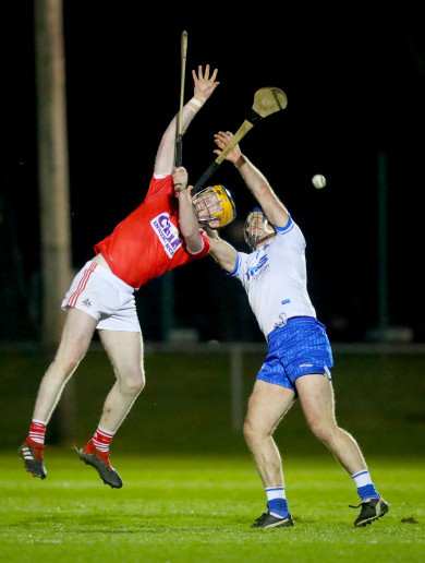 0-13 for Bennett and a goal for Brick Walsh as Waterford saw off Cork tonight