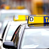 West Dublin gang using hailing apps to target older taxi drivers