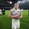 England flanker a possible doubt for Six Nations opener against Ireland