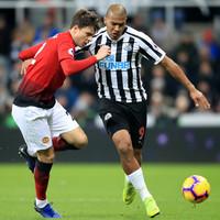 As it happened: Newcastle United vs Man United, Premier League