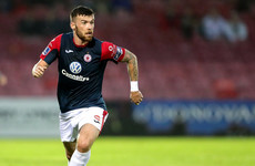 Patrick McClean completes return as Derry announce three exciting signings
