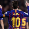Messi is close to Maradona but can't be compared to Pele, says Brazil legend Zico