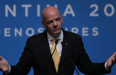 Fifa exploring possibility of 48-team 2022 World Cup - Infantino