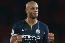 Kompany: City v Liverpool not all-defining game
