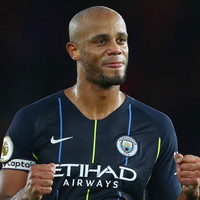 Kompany: City v Liverpool not all-defining game