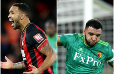 6 goals shared between Bournemouth and Watford, while Chelsea held to Saints stalemate